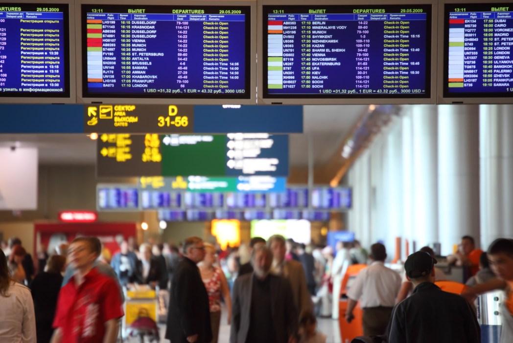 Veja como proceder no caso de extravios de bagagem, clicando na foto!