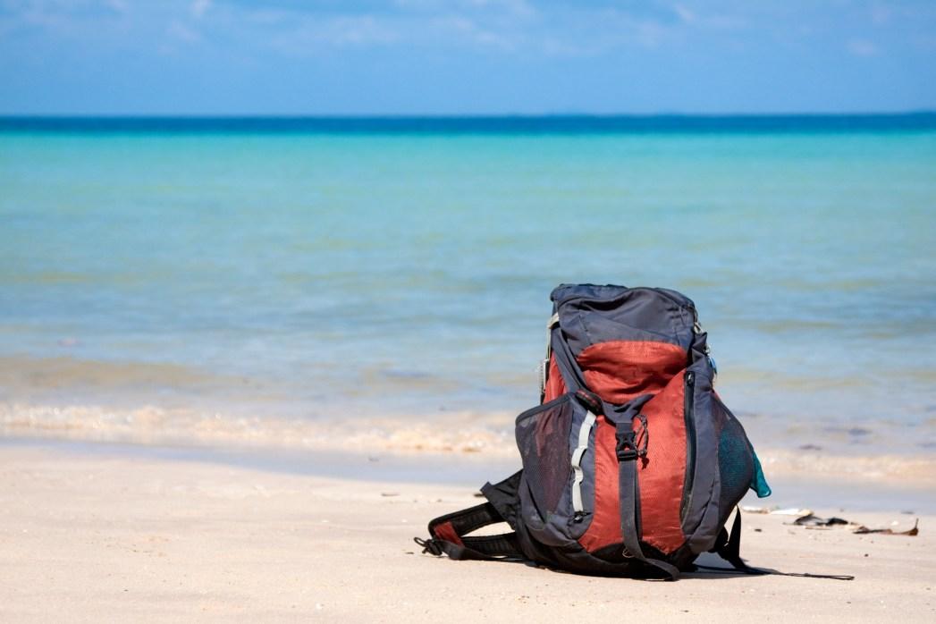 Descubra praias paradisíacas no Brasil! Para dicas, clique na foto!