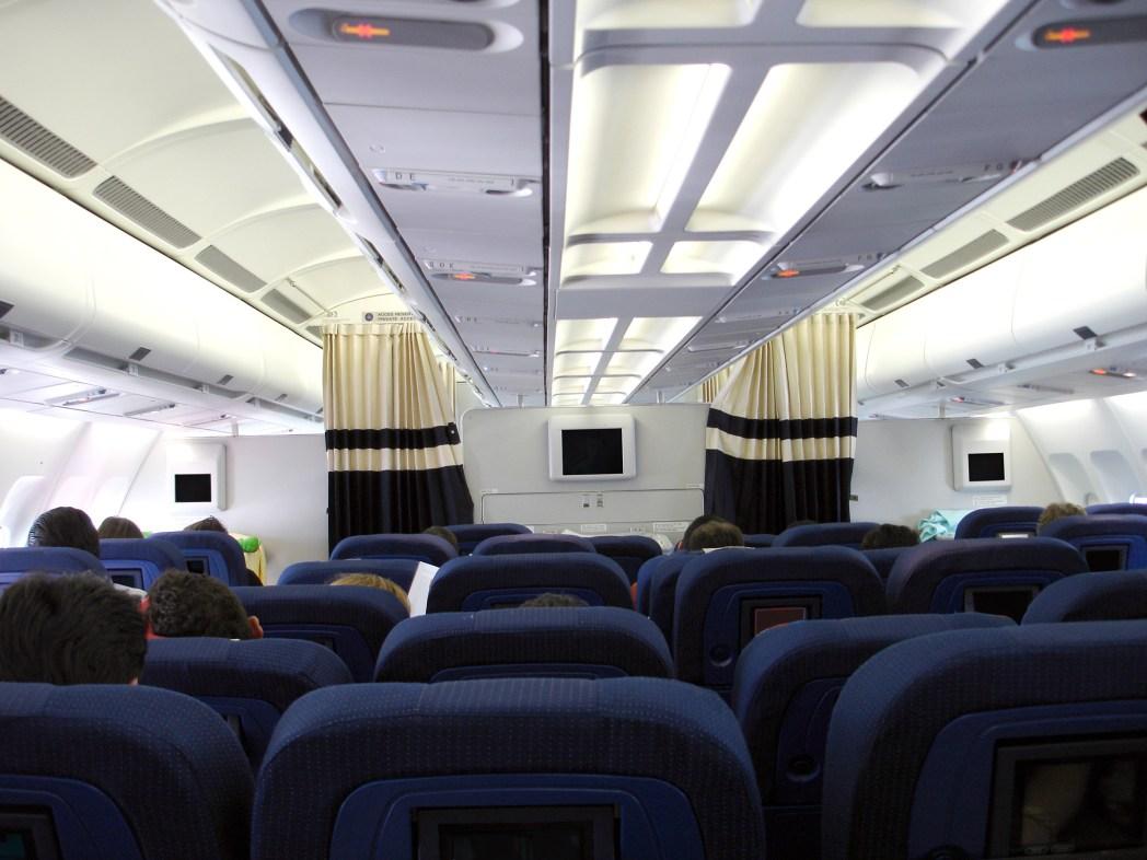 Qual é a melhor companhia aérea brasileira? Clique na foto e descubra!