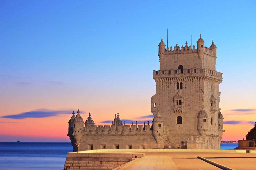 Conheça 8 atrações imperdíveis em Lisboa, basta clicar na foto!