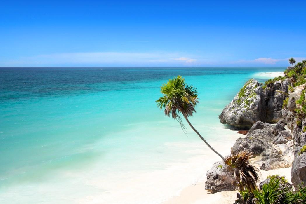 Clique na foto e descubra mais maravilhas encontradas na península de Yucatán!