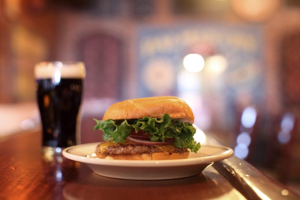 Clique na foto e descubra os melhores lugares para comer em Orlando!