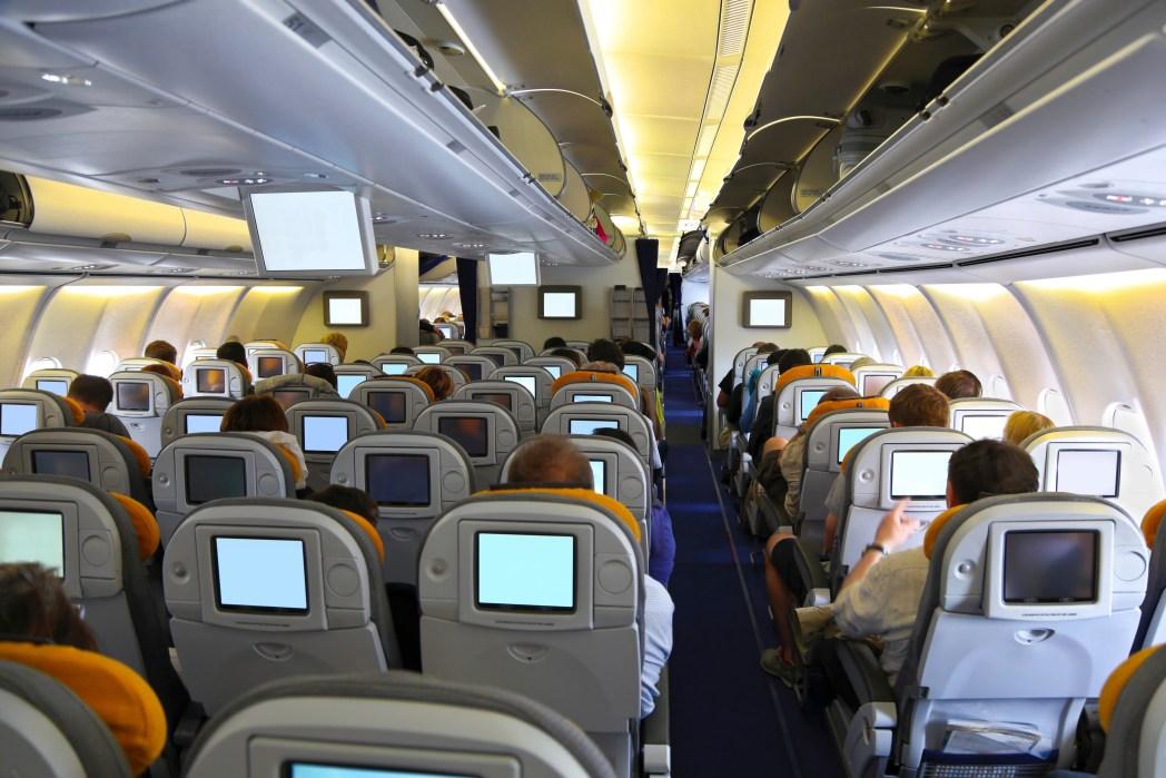 Como seria um voo perfeito? Clique na foto e descubra!