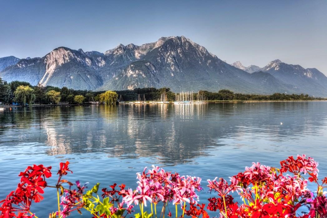 Conheça as 9 das cidades mais encantadoras da Suíça, basta clicar na foto!