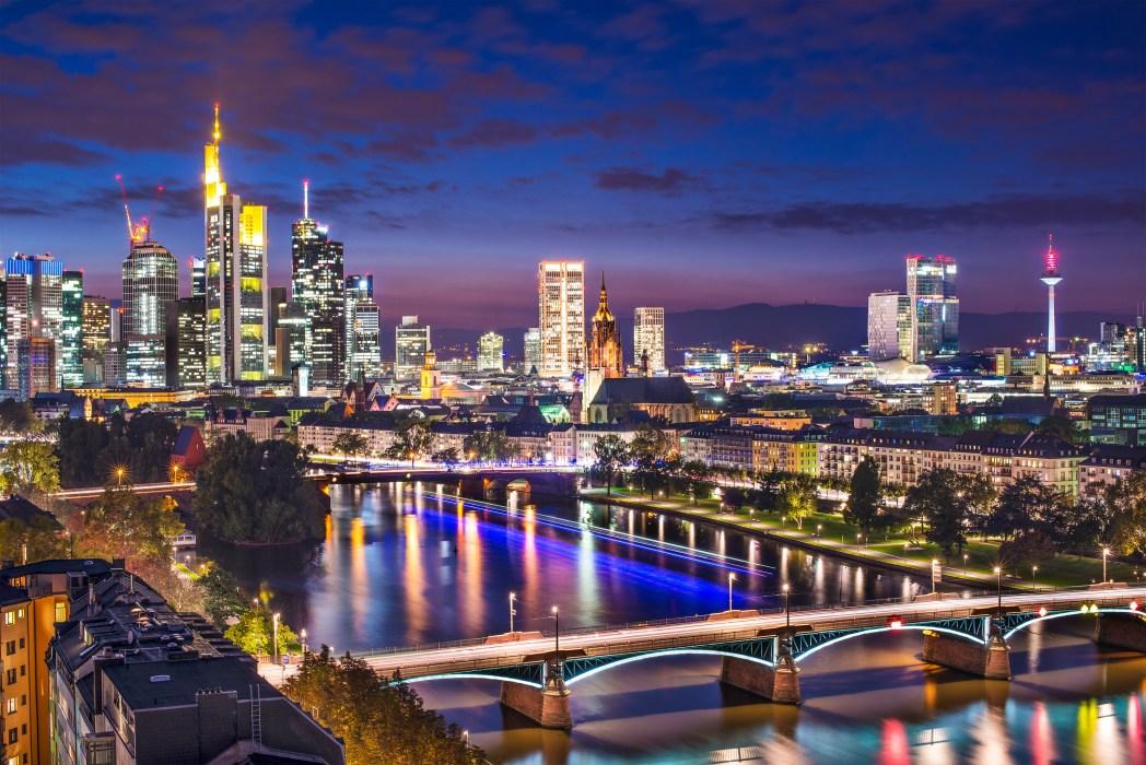 Conheça a Rota Romântica na Alemanha, clique na foto!