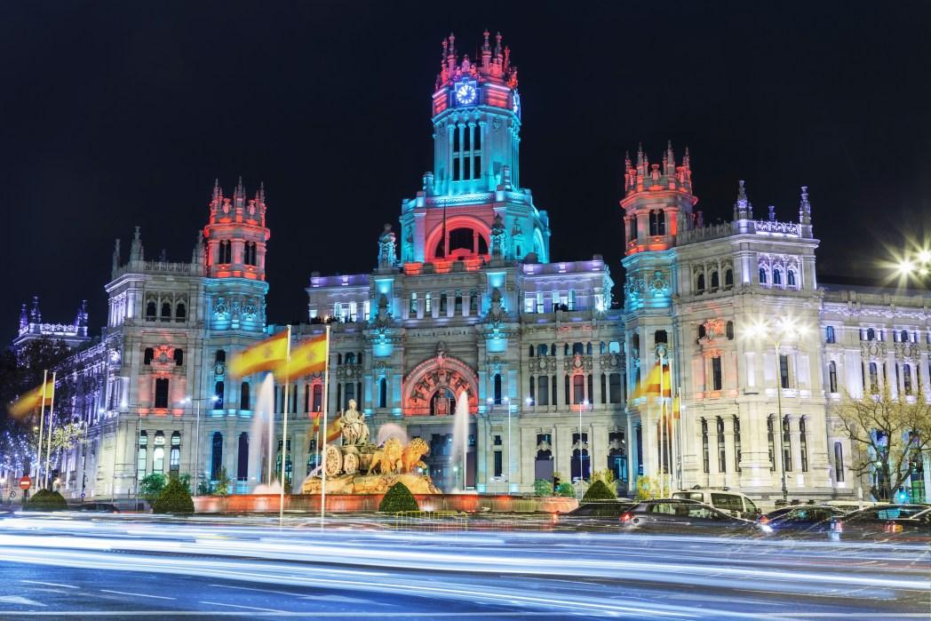 Ao clicar na foto, você confere o preço das passagens aéreas para Madrid!