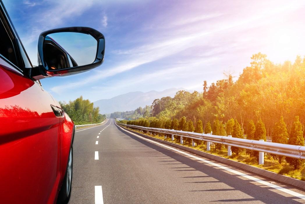 Conheça belas estradas para uma Road Trip inesquecível, basta clicar na imagem!
