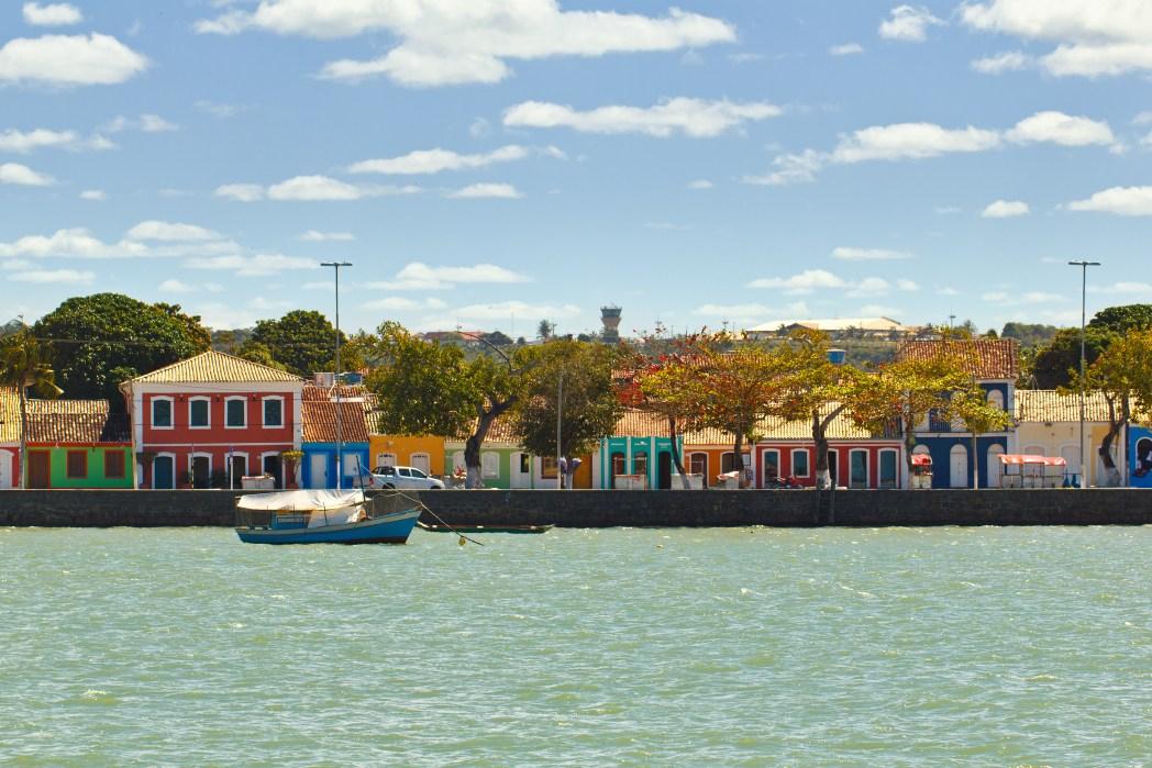 Para encontrar hotéis em Porto Seguro, é só clicar na foto!