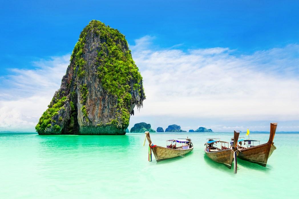 Busque um hotel em Phra Nang, clicando na foto!