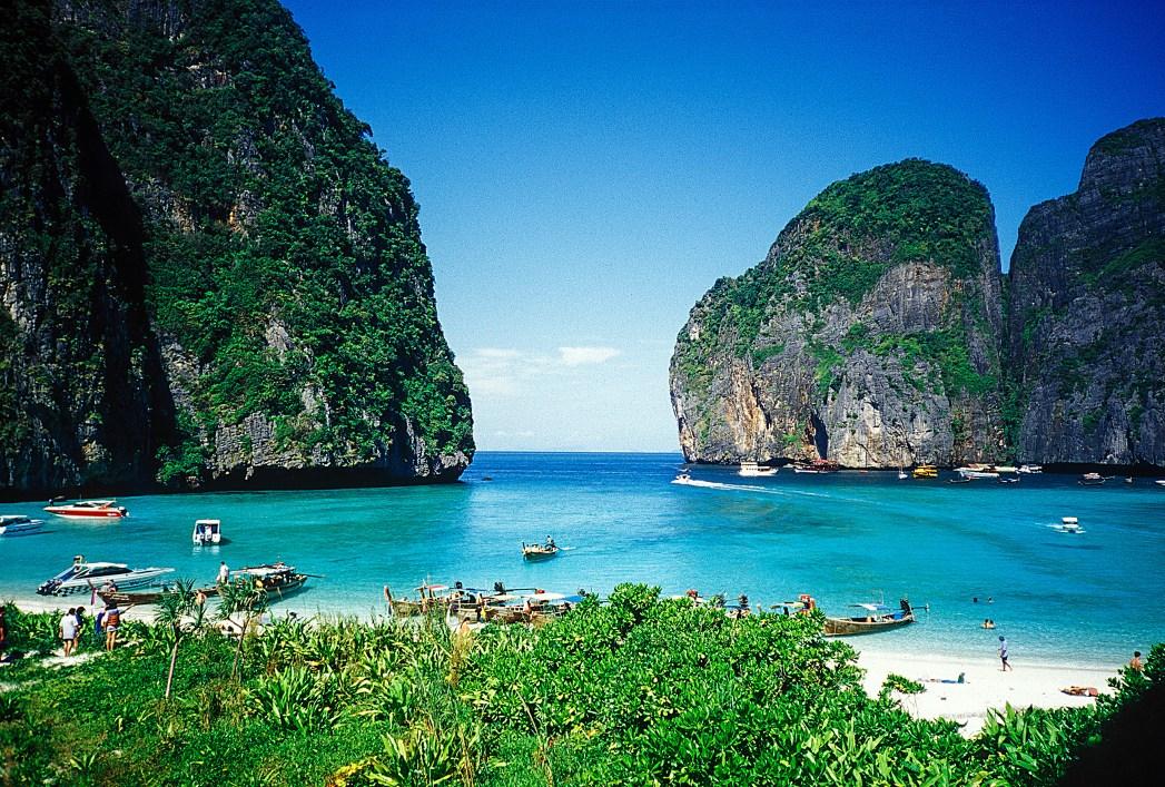 Clique na foto e confira oferta de voos para a Tailândia!