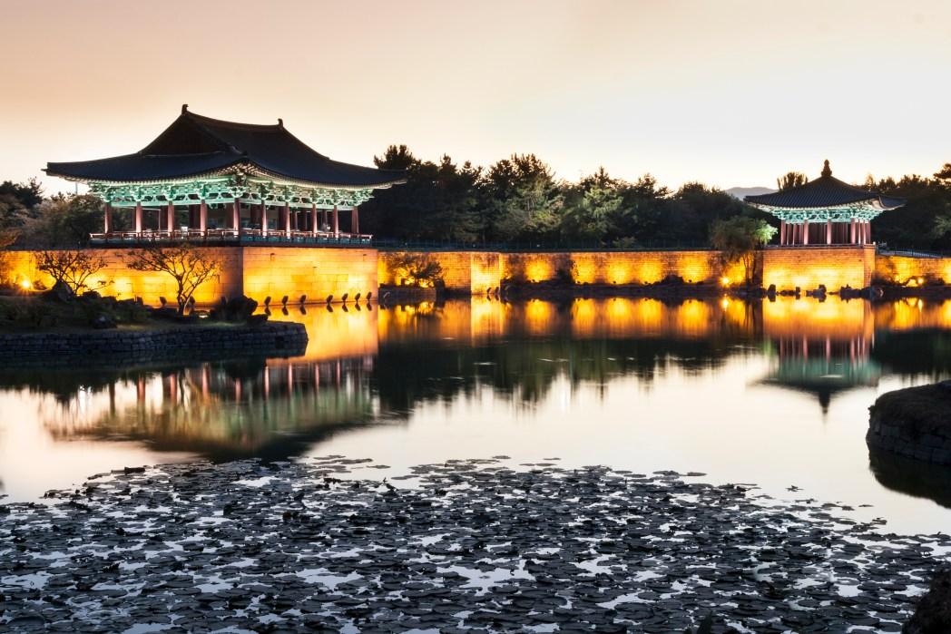 Descubra onde se hospedar em Gyeongju, clicando na foto!