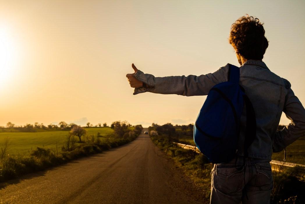 Conheça países incríveis para um mochilão na América do Sul, clique na foto!