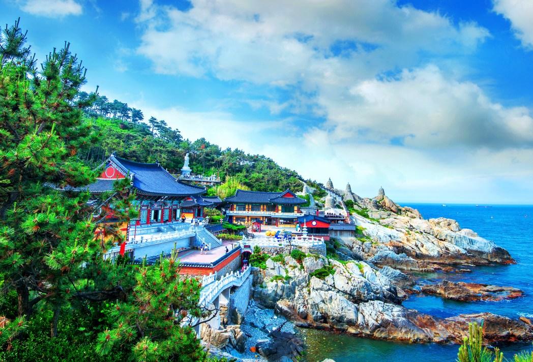 As melhores ofertas de voos para Busan estão aqui, clique na foto e veja!