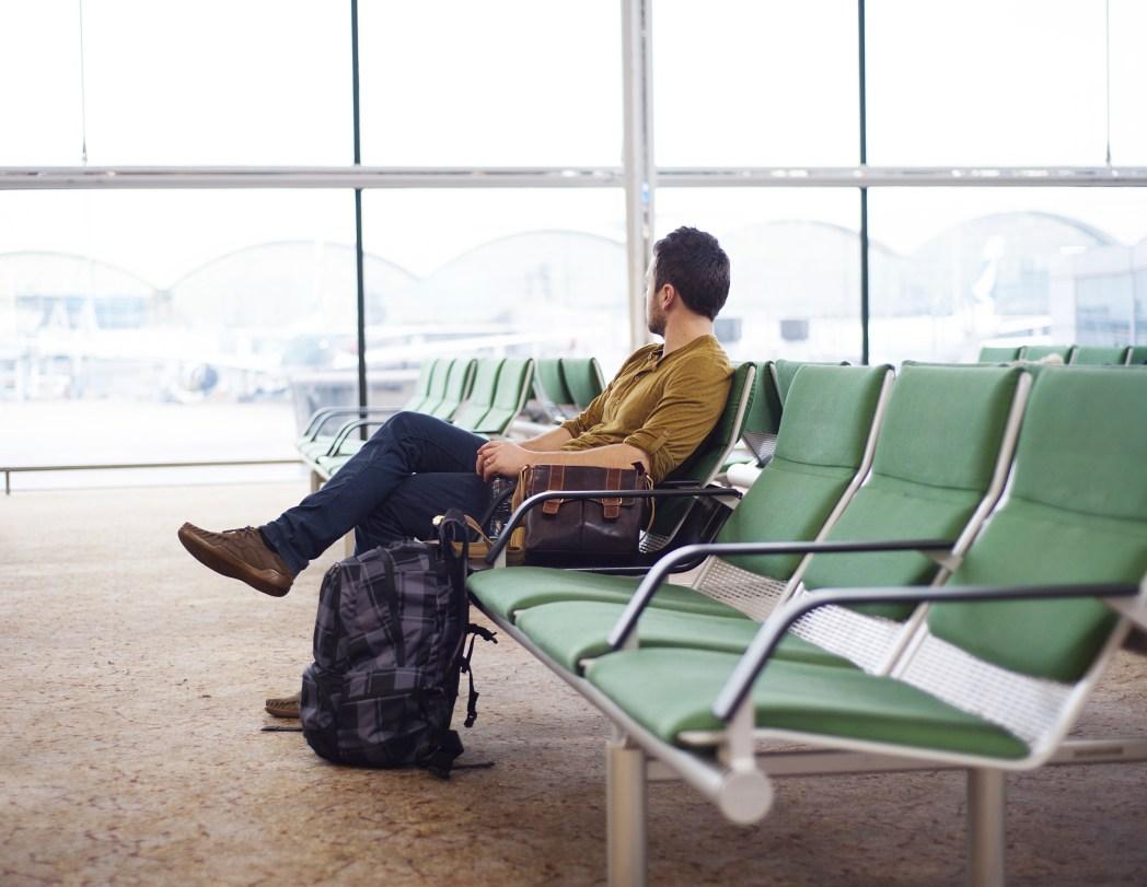 Clique na imagem e conheça os melhores aeroportos do mundo!