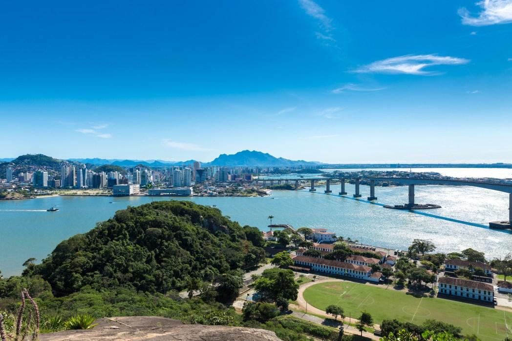 Busque hotéis em Vitória, clicando na foto!