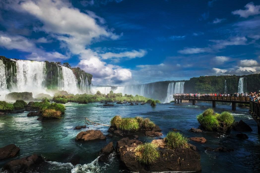 Ao clicar na foto, você confere as melhores ofertas de hotéis em Foz do Iguaçu!