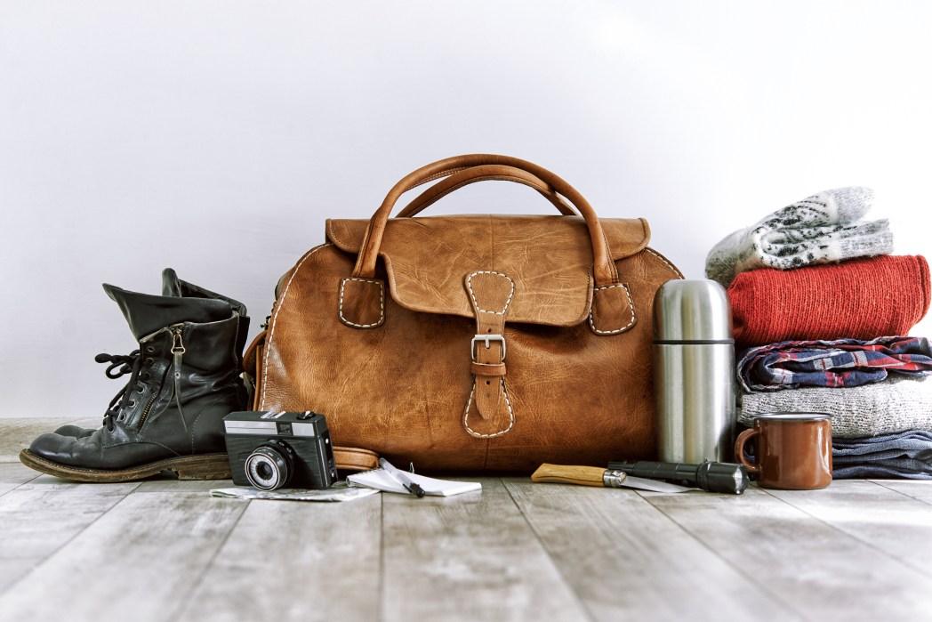 Saiba mais sobre as franquias de bagagem das principais companhias, clique na foto!