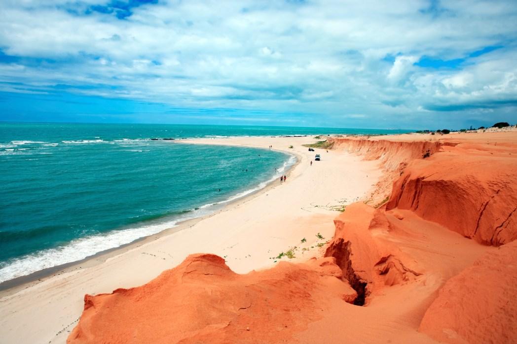Clique na foto para encontrar um hotel em Canoa Quebrada!