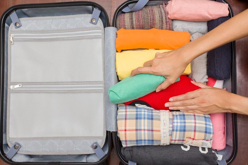 Bagagem de mão e bagagem despachada: saiba os tamanhos e os pesos permitidos!