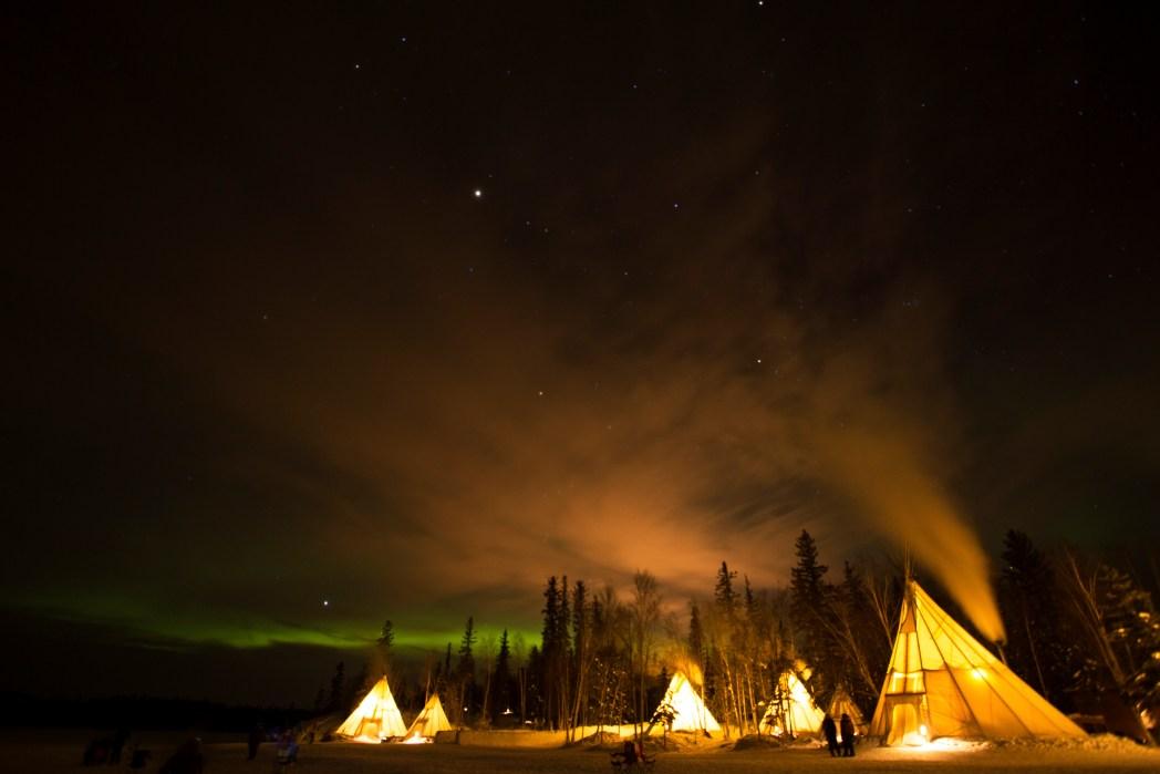 Clique na foto e veja lugares perfeitos para observar as estrelas!