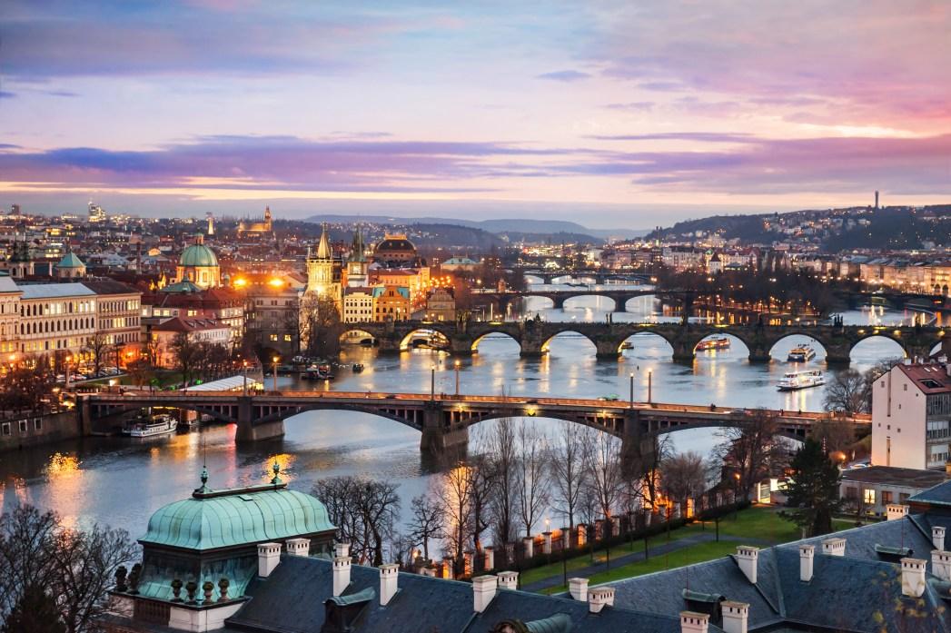 Clique na foto e saiba destinos imperdíveis no Leste Europeu!
