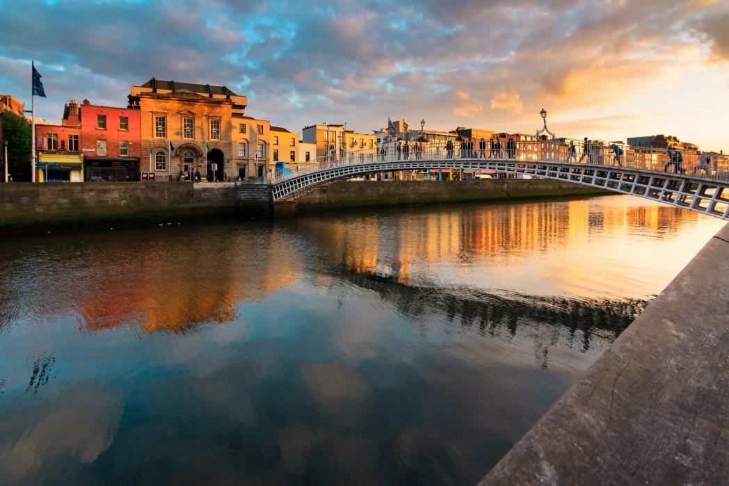 Descubra 10 pubs imperdíveis para visitar em Dublin!