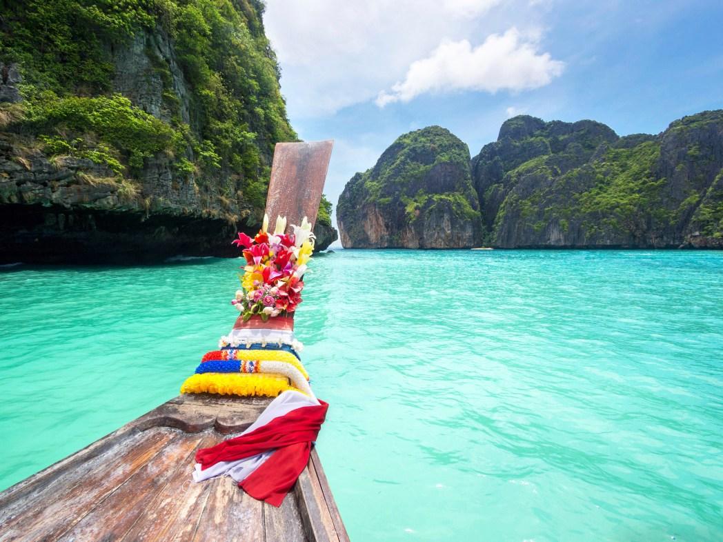 Procurando passagens aéreas promocionais para a Tailândia? Clique na foto e encontre!