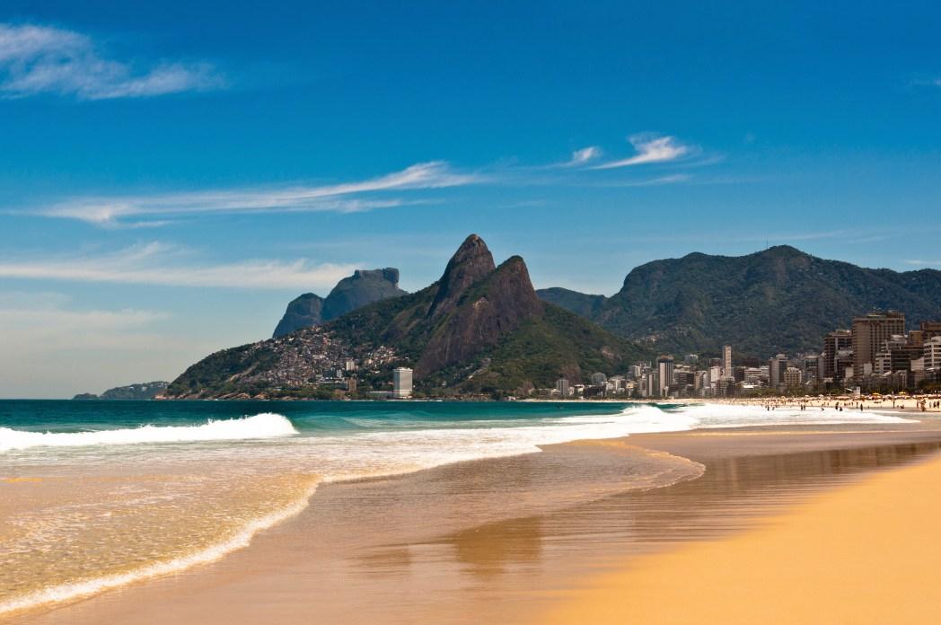 Clique na foto para encontrar hotéis baratos no Rio de Janeiro!