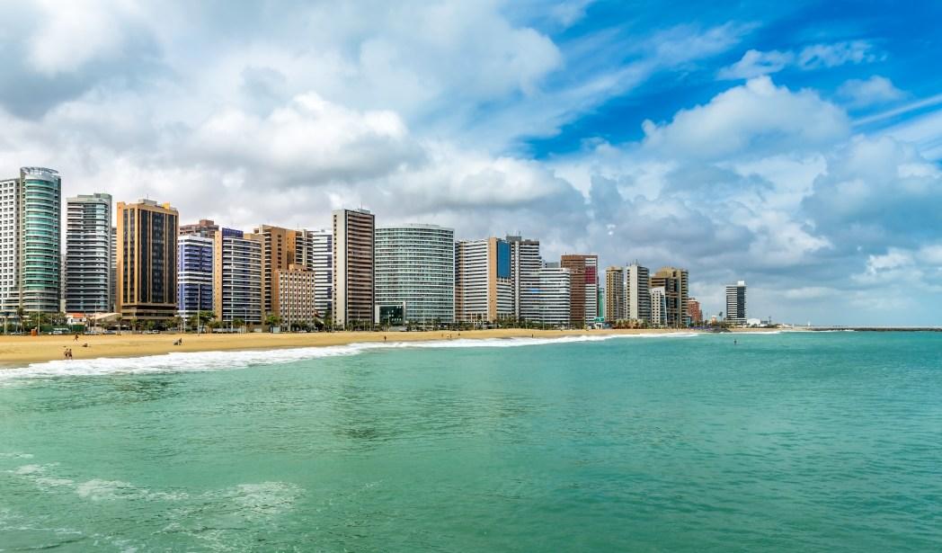 Para encontrar voos baratos para Fortaleza, basta clicar na foto!