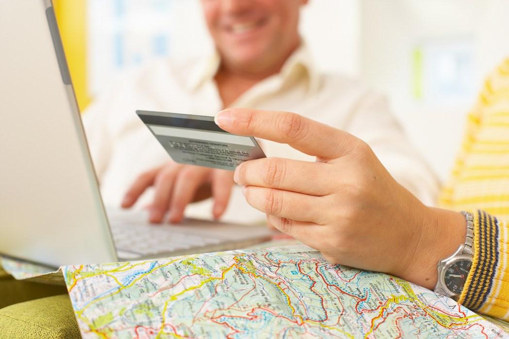 Clique na foto e encontre as passagens aéreas mais baratas para a sua viagem!