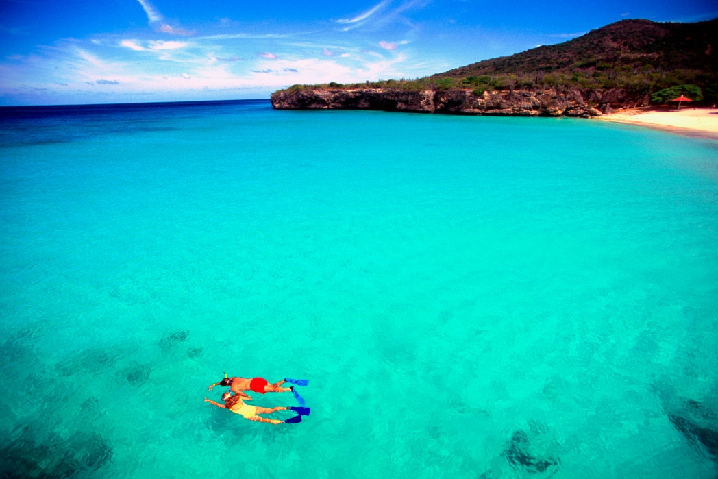 Confira destinos no Caribe com hospedagem barata, clique na foto!