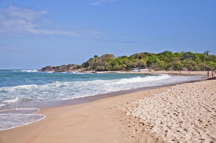 Ao clicar na foto, você confere oferta de hotéis na Praia de Xaréu!