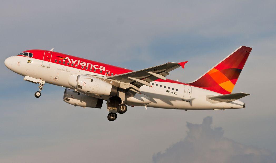 Clique na imagem e saiba mais sobre a Avianca!
