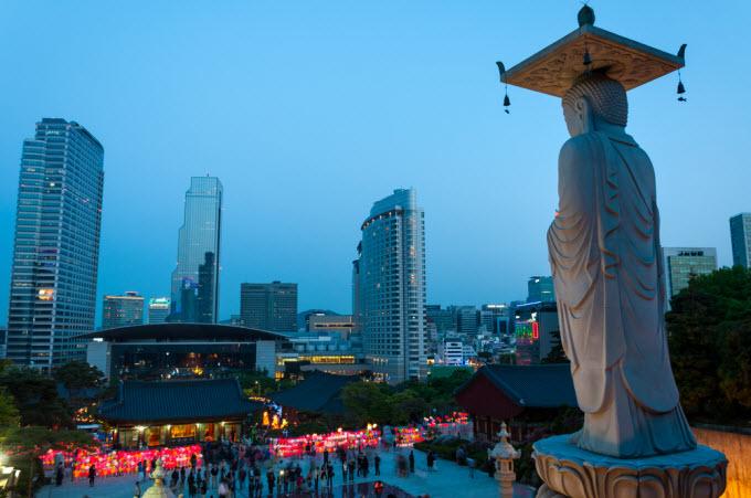 Descubra quais são as cidades mais baratas e mais caras da Ásia, clique na foto!