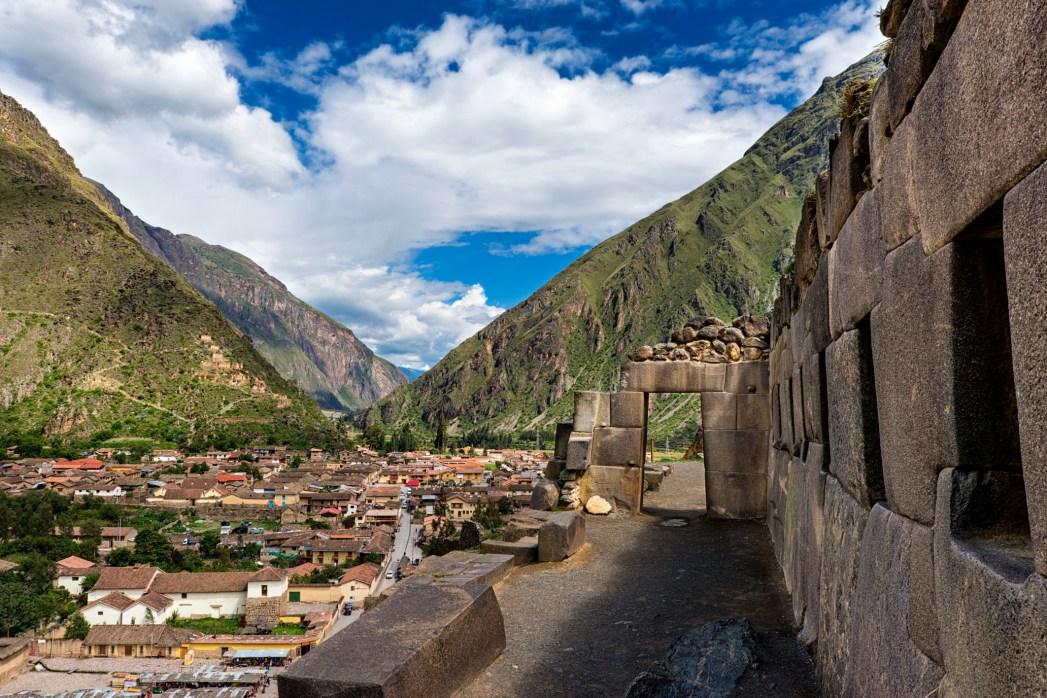 Busque aéreas para o Peru, clicando na foto!