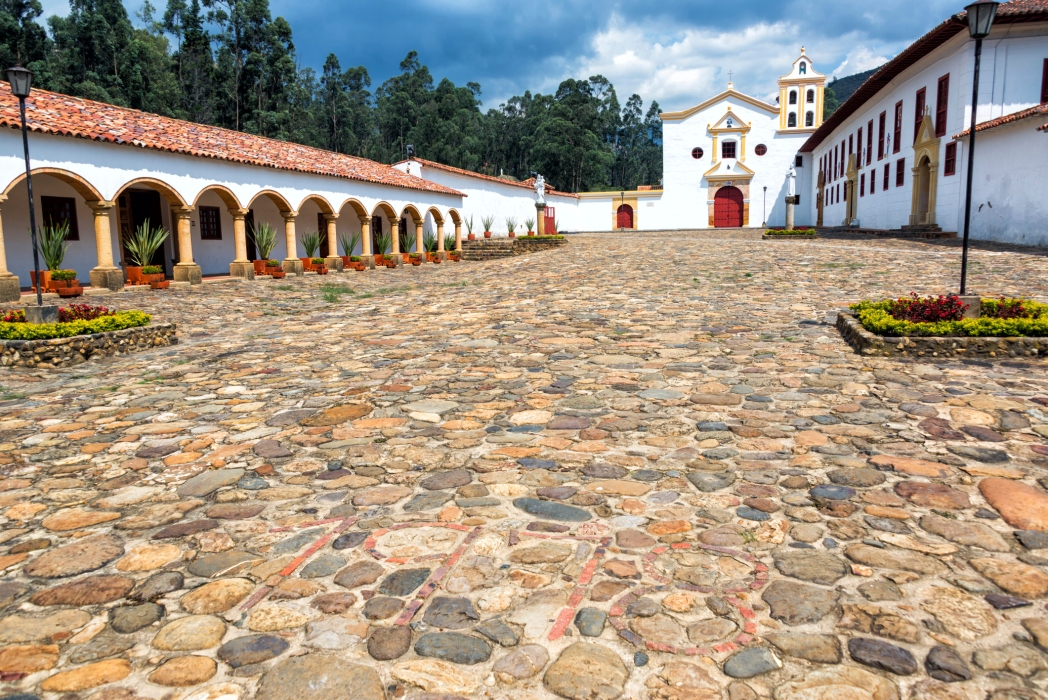 Ao clicar na foto, você encontra ofertas de passagens aéreas para a Colômbia!
