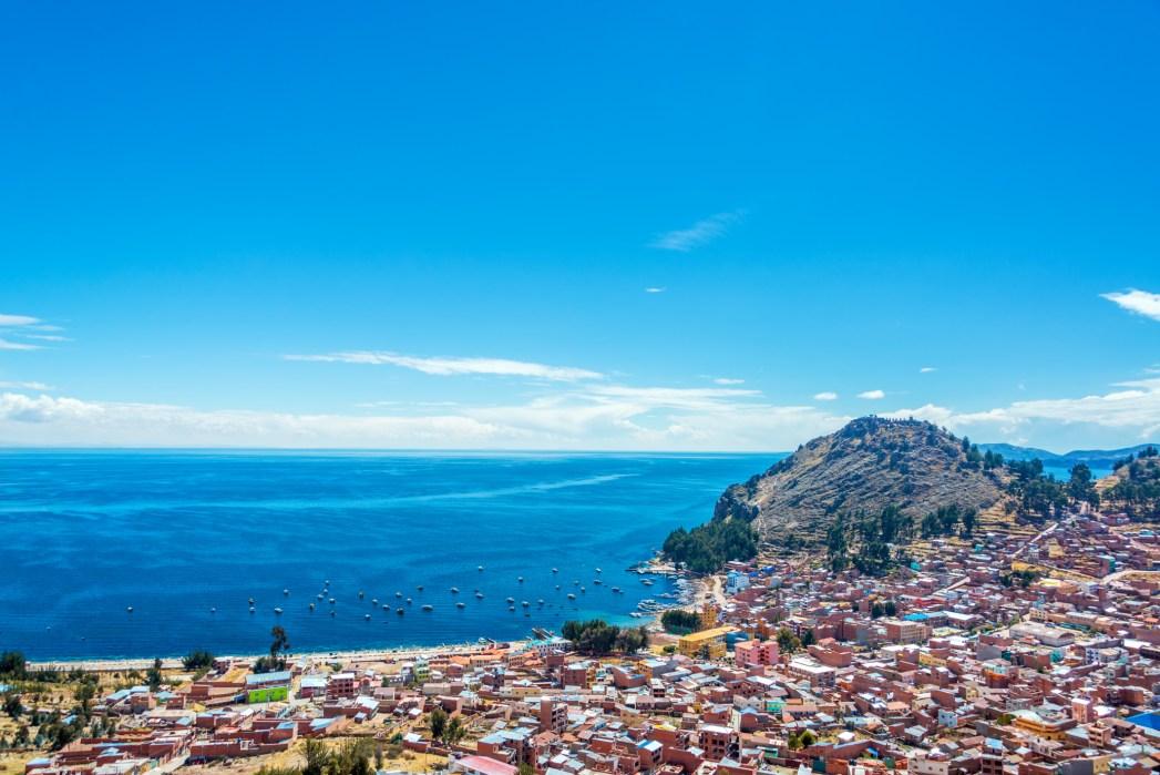 Clique na foto e busque passagens aéreas para a Bolívia!