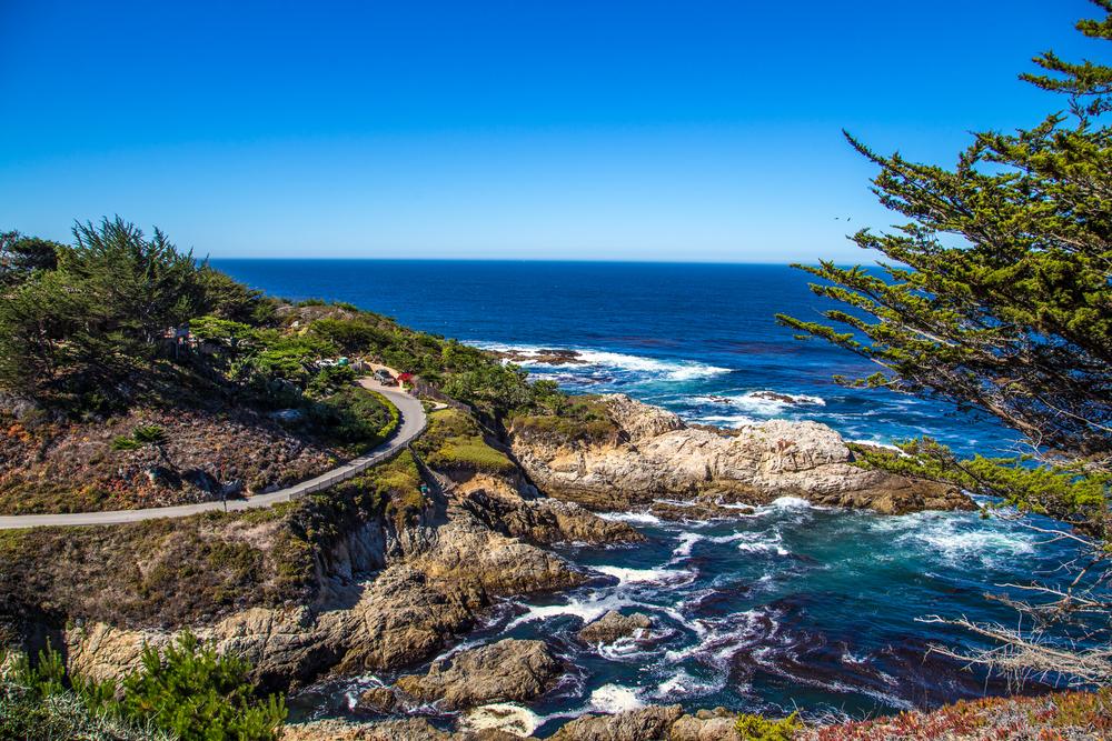 8 belas estradas para uma inesquecível