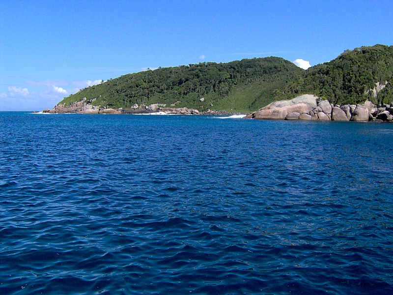 Encontre passagens aéreas para Florianópolis, clique na foto!