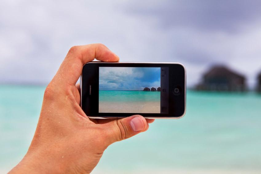 Clique na imagem e encontre fotos inspiradores de blogueiros de viagem!