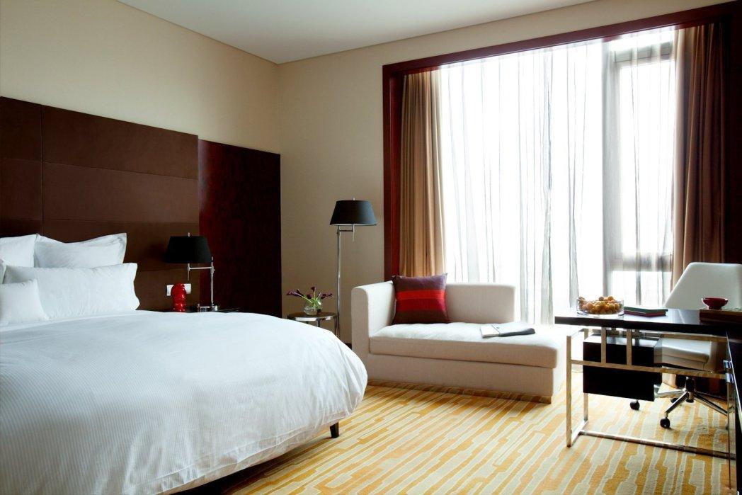 Para fazer sua reserva no Langham Place Beijing, é só clicar na foto!